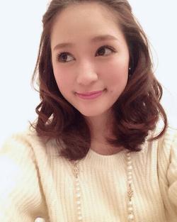 永谷 真絵 chay