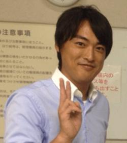 須田健太郎