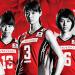 バレー全日本女子メンバーかわいい人気ランキング!身長や体重は?